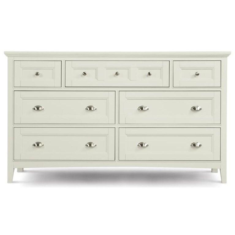 kentwood double dresser