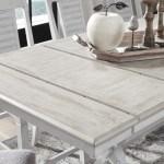 Millennium Teganville D755 32 Rectangular Counter Height Extension Table Sam Levitz Furniture Pub Tables