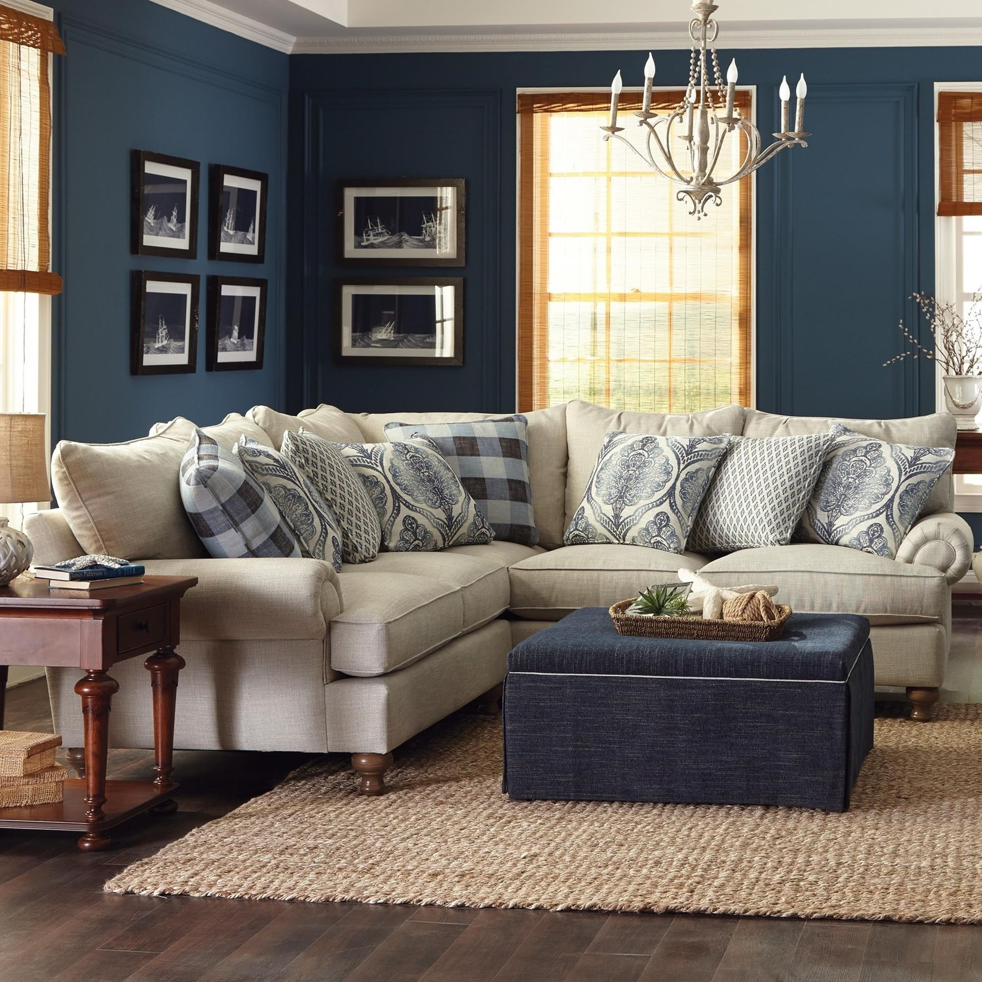 Sectional Sofas Charlotte Nc Small House Interior Design