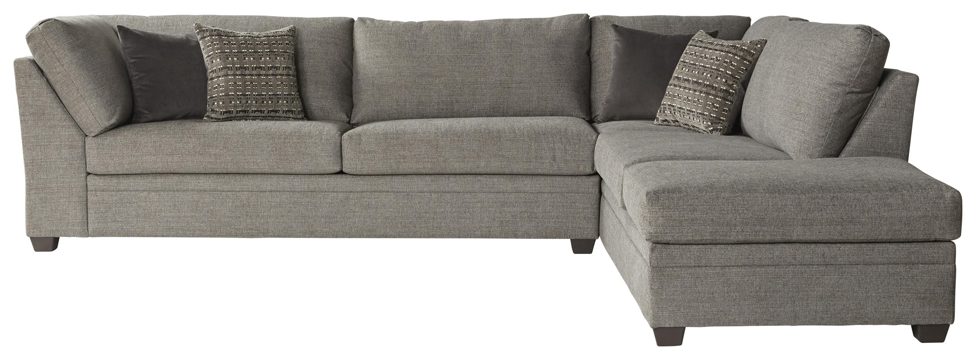 14500 2 piece sectional