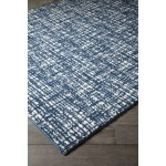 Signature Design By Ashley Casual Area Rugs Norris Blue White Large Rug Royal Furniture Rugs
