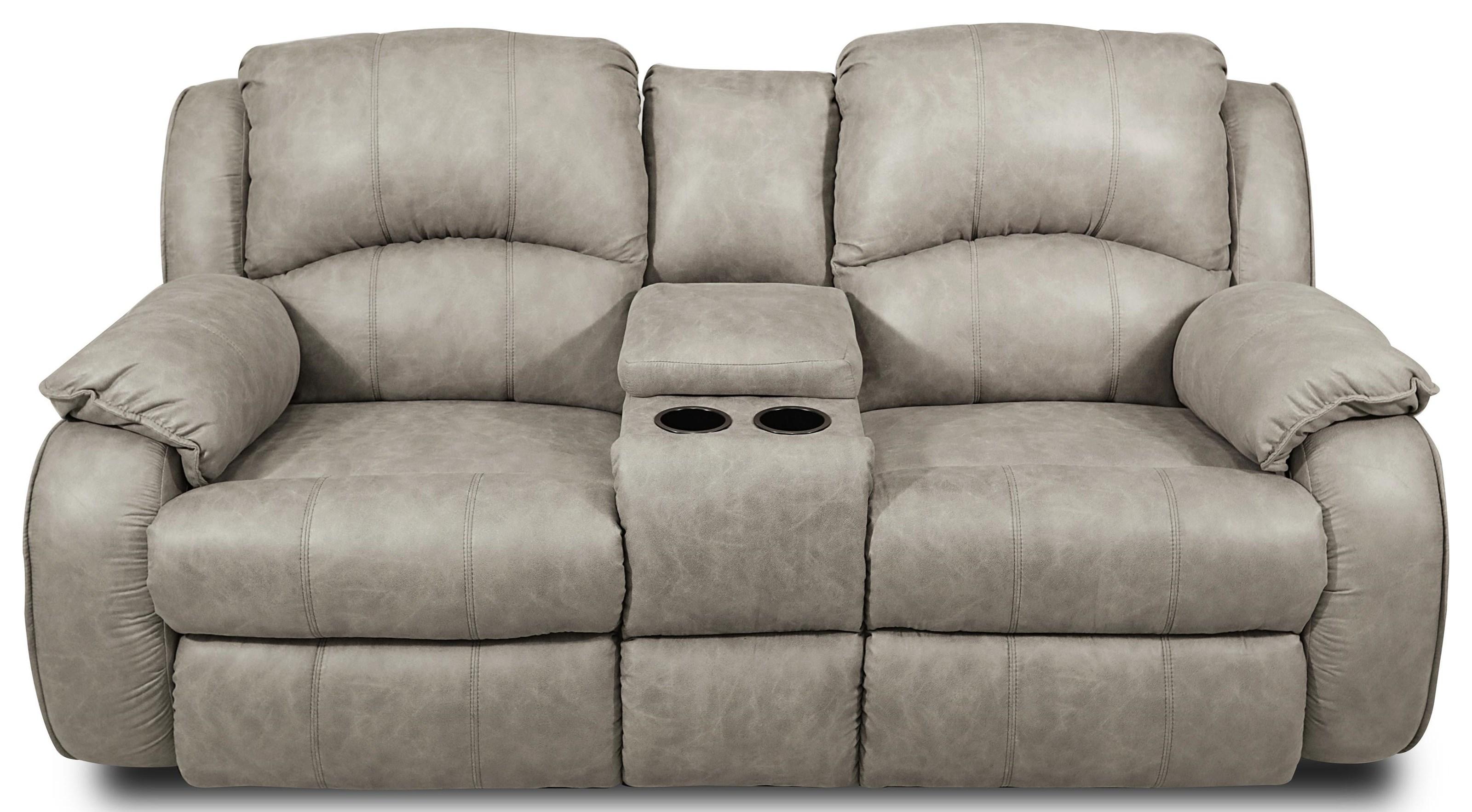 cagney console sofa