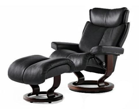Stressless By Ekornes Stressless Recliners Magic Small