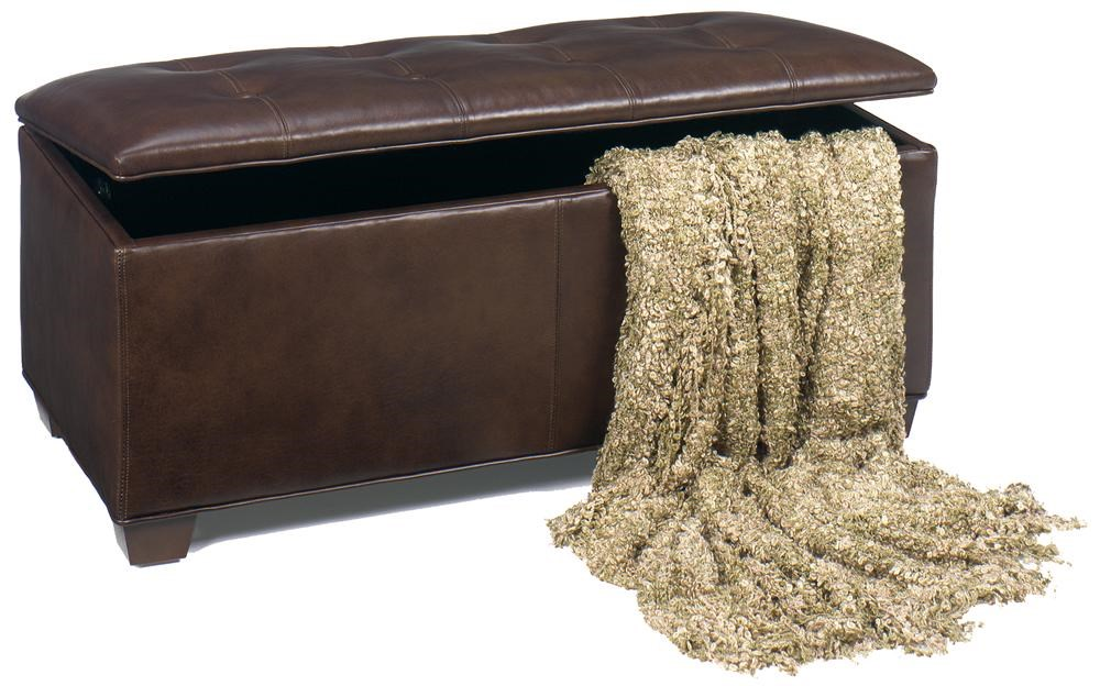 specialty ottomans and benches storage ottoman 24