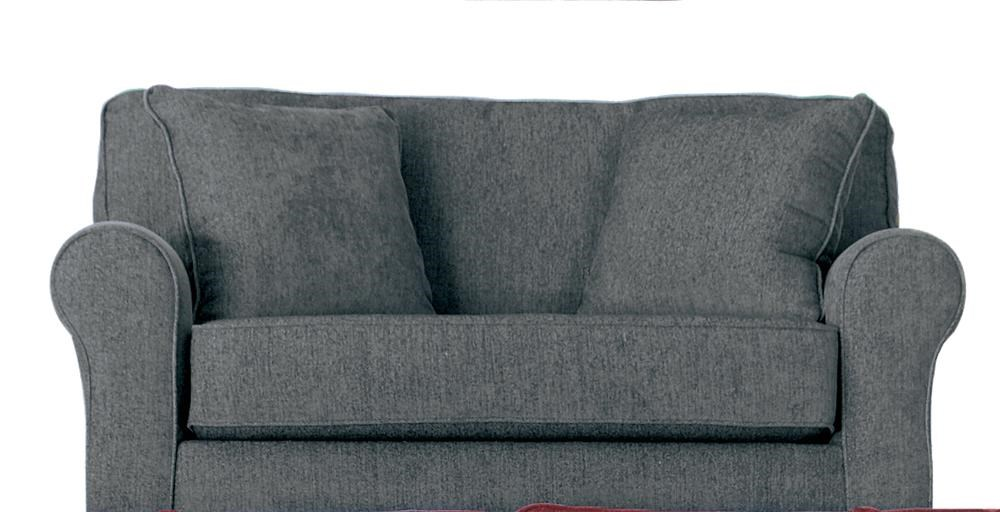 Best Home Furnishings Shannon Twin Sofa Sleeper Wayside