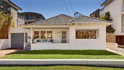 Image result for Sydney Slide hits National House Prices