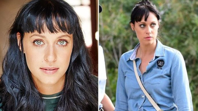The Home and Away star has died today, six days after her life support was switched off.