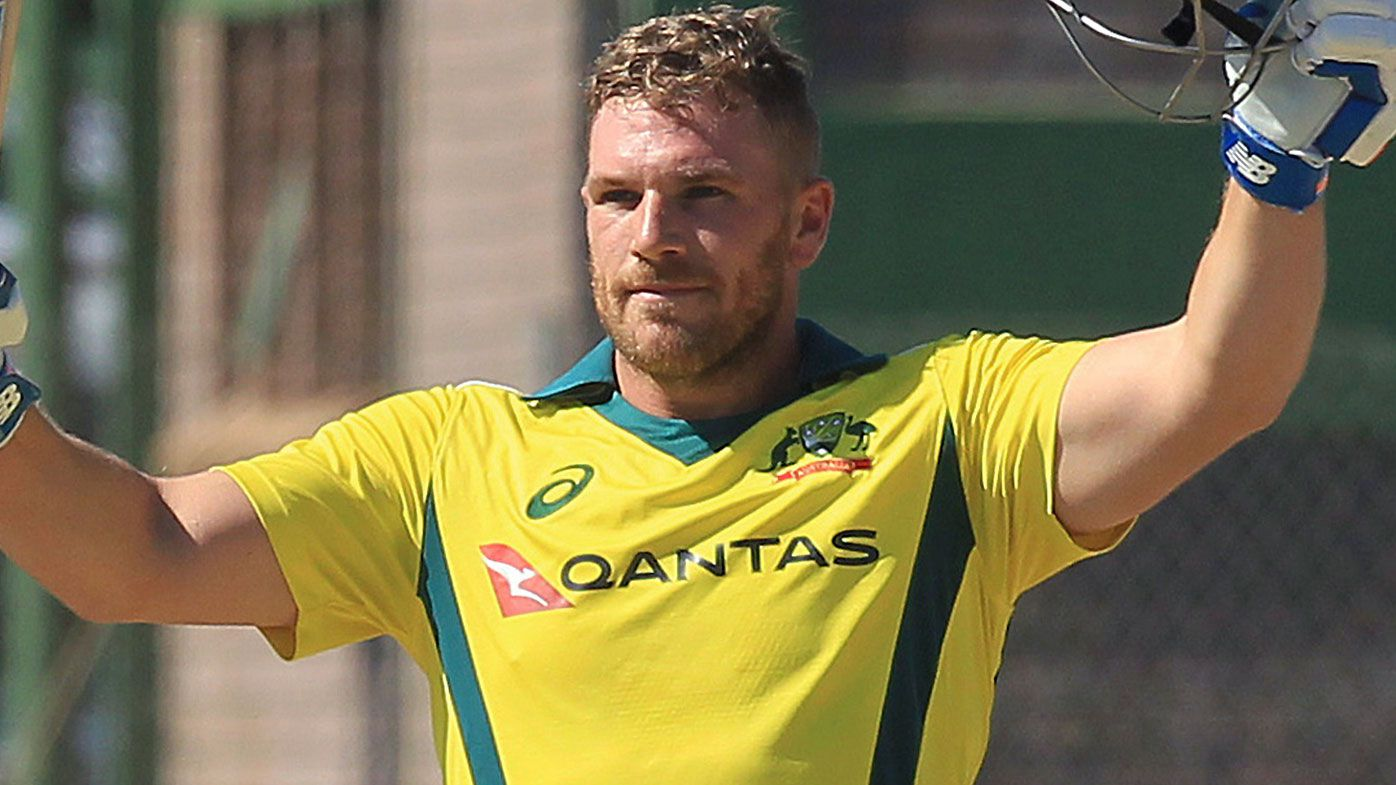 Aaron Finch Players IPL Auction