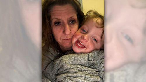 Langwarrin mum reveals worst day of her life child death