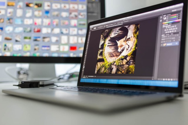 Outsourcing Photo Editing