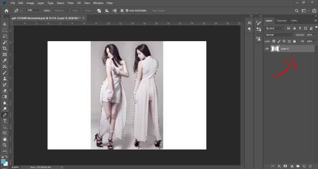 select-original-image-layer