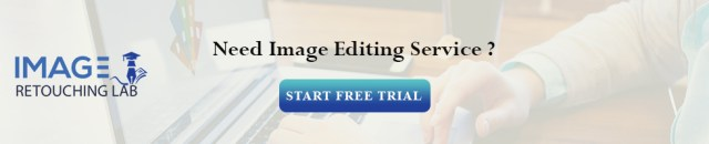 Image Editing Service Free Trial