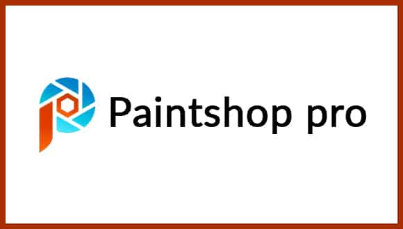 PaintShop Pro is best for raster and vector graphics editors