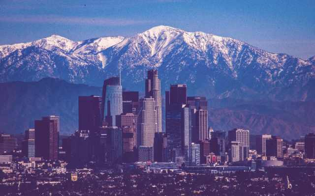 Downtown Images For Great places for photography in Los Angeles