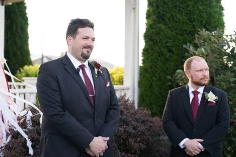 nova wedding photography