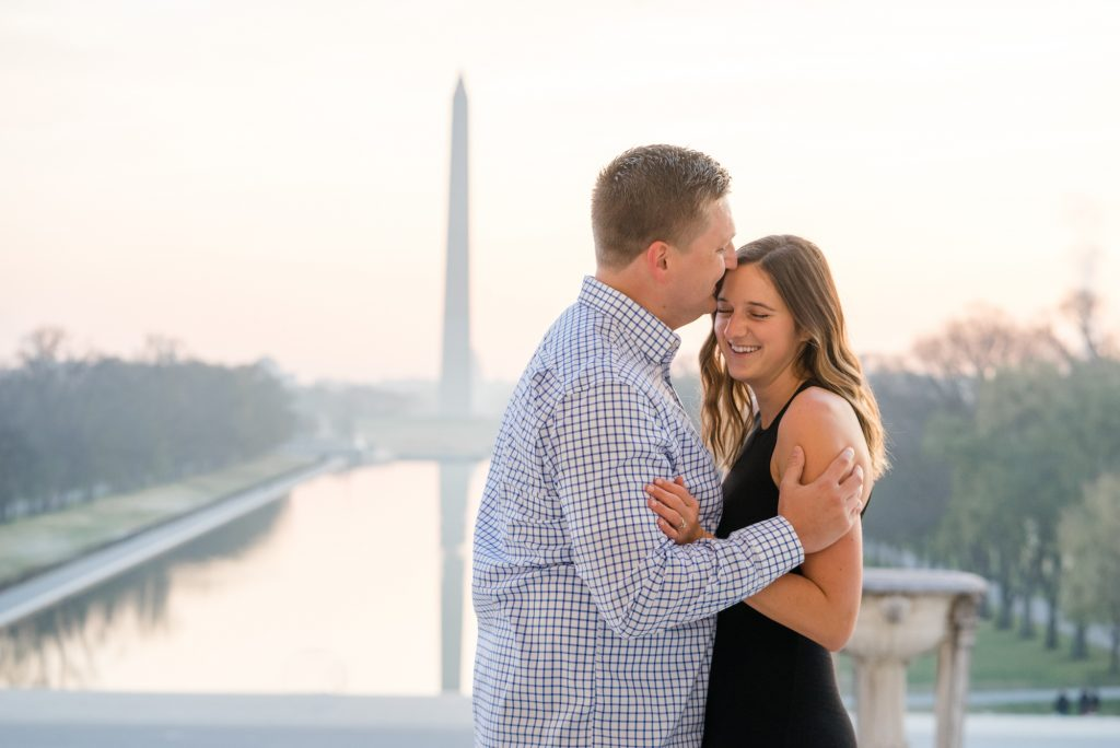 Washington Engagement photogaphers