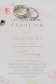 Bristow Manor wedding
