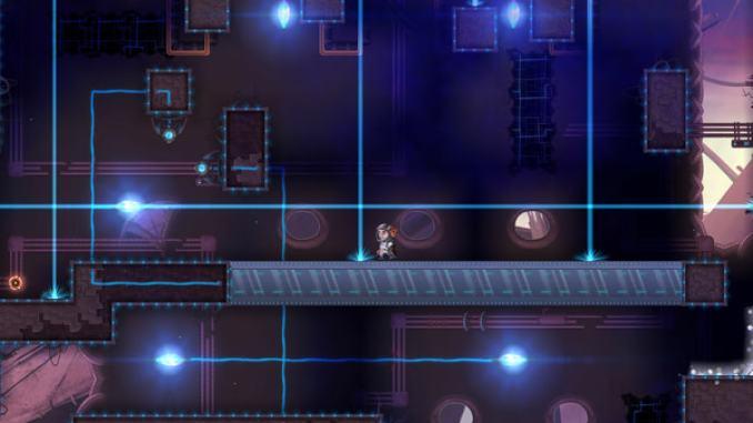 BLACKHOLE: Complete Edition screenshot 3