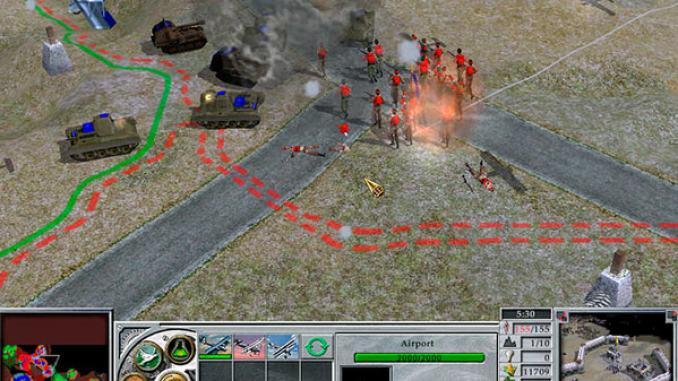 Empire Earth 2 Gold Edition screenshot 2