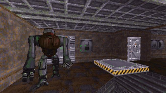Parkan: The Imperial Chronicles screenshot 2