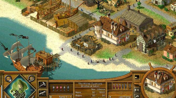 Tropico Reloaded screenshot 3
