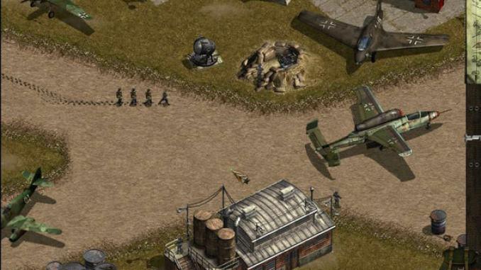 Commandos Ammo Pack screenshot 1