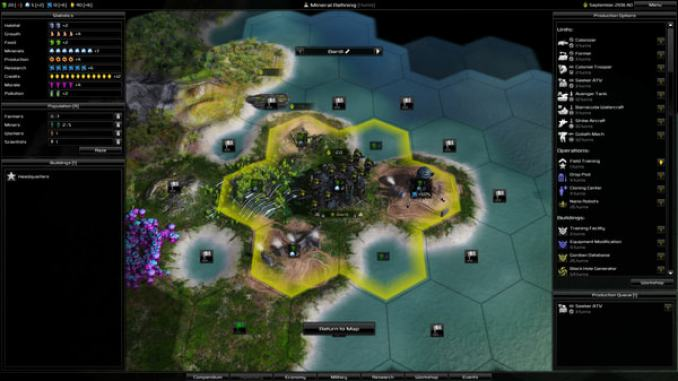 Pandora: First Contact - Gold Edition screenshot 3