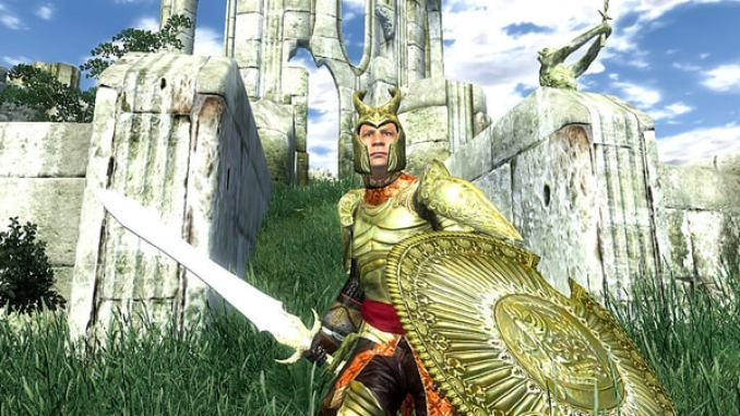 Elder Scrolls IV: Oblivion - Game of the Year Edition Deluxe screenshot 1