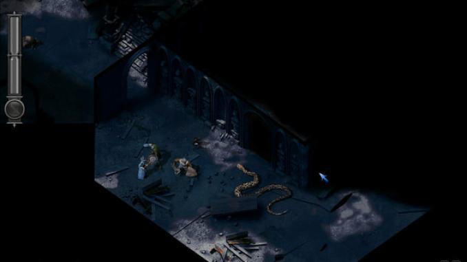 The Temple of Elemental Evil screenshot 2