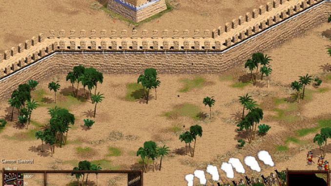 Cossacks Anthology screenshot 3