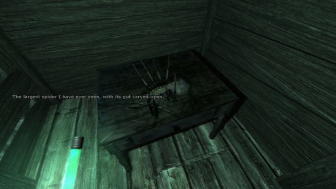 The Penumbra Collection screenshot 3