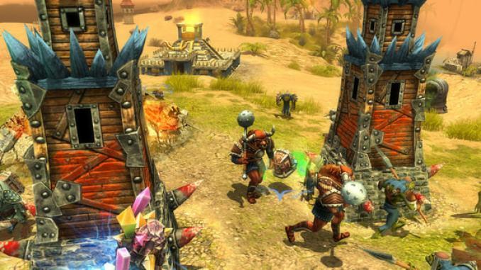 Majesty 2 Collection screenshot 3