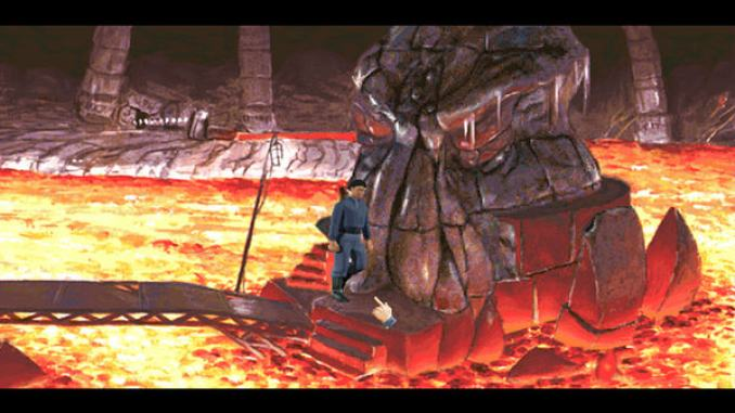 Call Of Cthulhu: Prisoner Of Ice screenshot 3