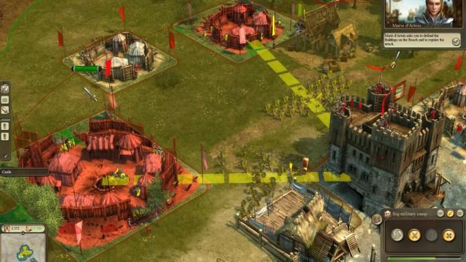 Anno 1404 Gold Edition screenshot 1