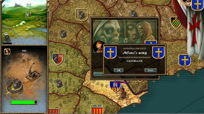 Crusader Kings Complete screenshot 2