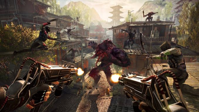 Shadow Warrior 2 screenshot 2