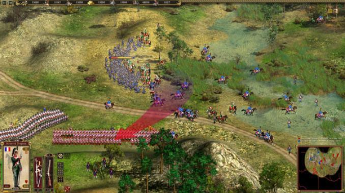 Cossacks II Anthology screenshot 3