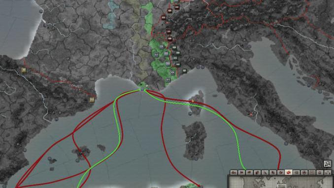 Hearts of Iron III + DLC Collection screenshot 3
