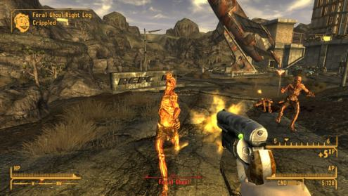 Fallout  New Vegas Ultimate Edition   Download   Free GoG PC Games Fallout  New Vegas Ultimate Edition screenshot 3