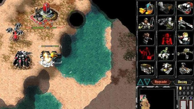 Dark Reign + Rise of the Shadowhand screenshot 3