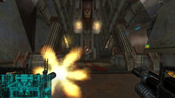 FireStarter screenshot 1