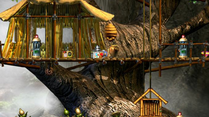 Creatures: The Albian Years screenshot 2