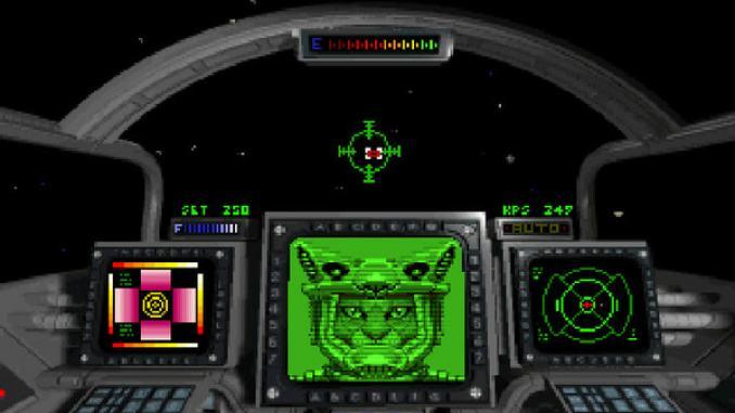 Wing Commander: Privateer screenshot 2