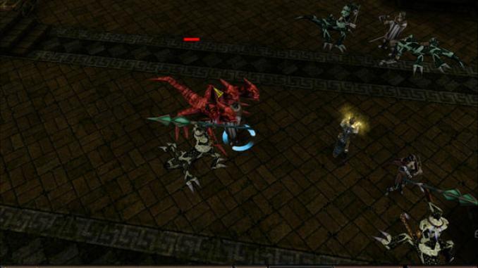 Summoner screenshot 1
