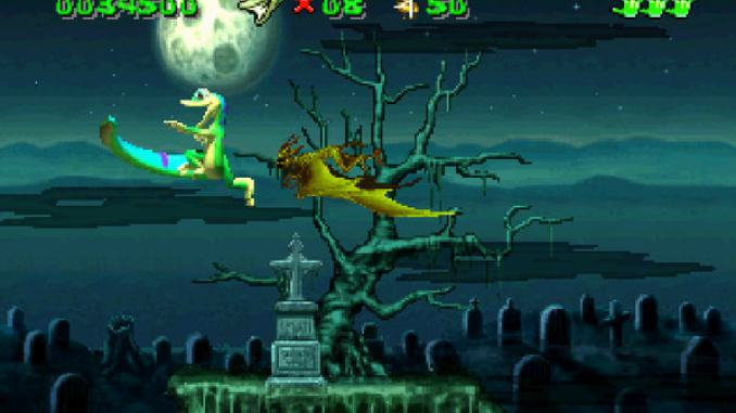 GEX screenshot 1