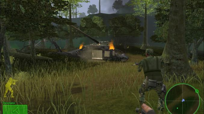 Delta Force: Black Hawk Down Platinum Pack screenshot 1