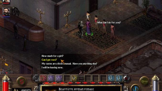 Arcanum: Of Steamworks and Magick Obscura screenshot 2