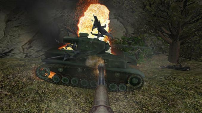 Medal Of Honor: Allied Assault War Chest screenshot 2