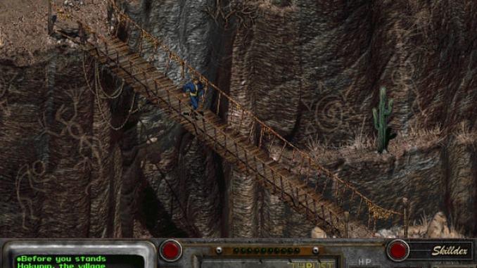 Fallout 2 screenshot 2