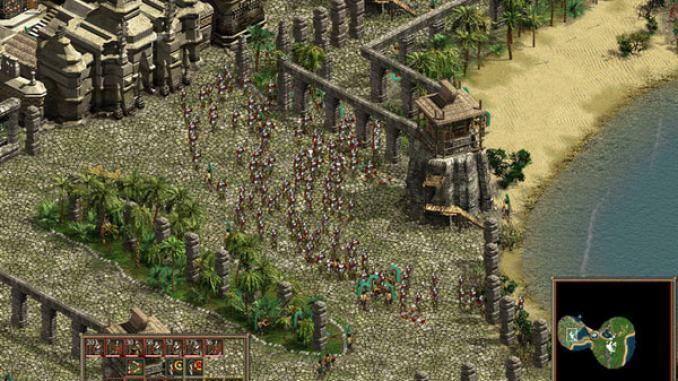 American Conquest + Fight Back screenshot 1
